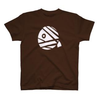 シンプルほうたいおとこ T-shirts