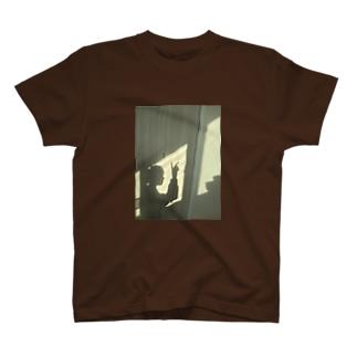 夕焼け小焼けや T-shirts