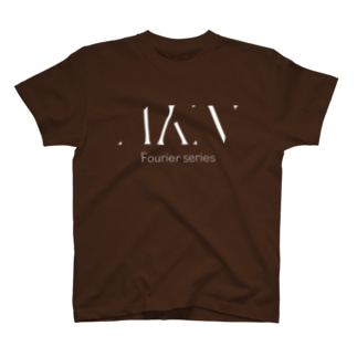 AKN(白文字) T-shirts