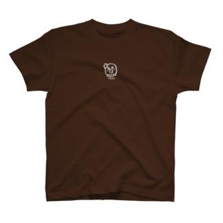 タコ助くん T-shirts