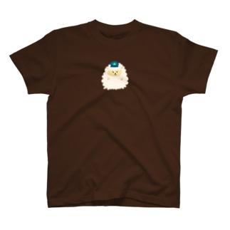 警察官シープ T-Shirt