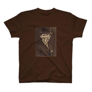 【ボドニ伯爵】 T-shirts