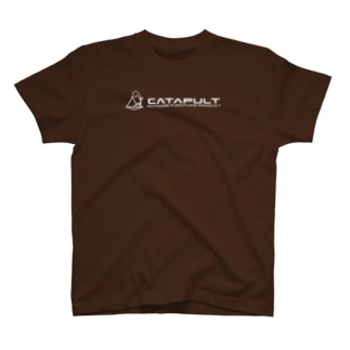 CATAPULT FACTORY Tシャツ