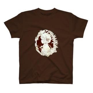 イルルラの肖像 T-shirts