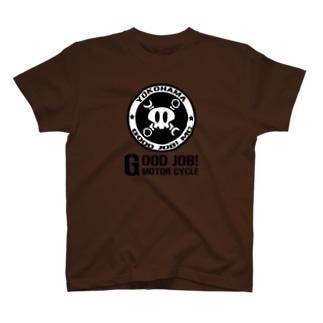 グッジョブ!ロゴA T-shirts