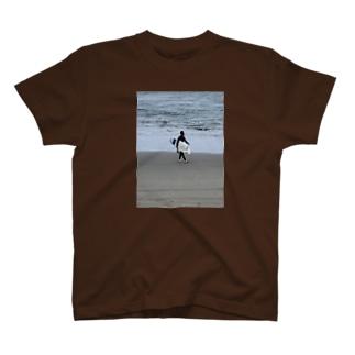 波乗り先生‼️ T-shirts