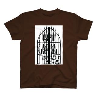 AA-GATE T-shirts