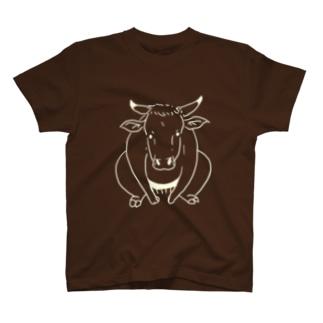 どすこい和牛 T-shirts