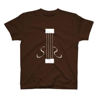 violin 2 T-shirts