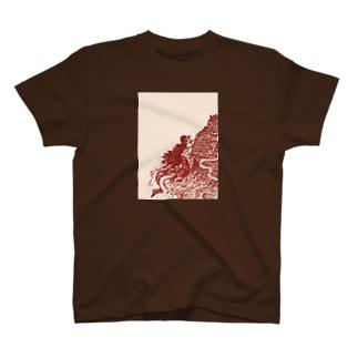 清姫 T-shirts