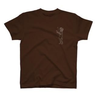 sukiに出会った時 T-shirts