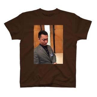 ボディガード合田 T-shirts