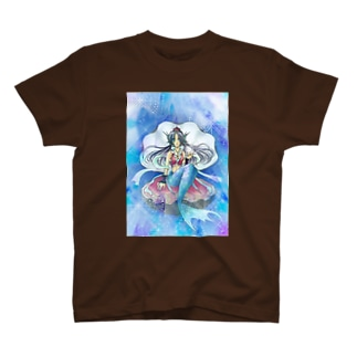 パール T-shirts