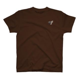 ハチドリさん④ T-shirts