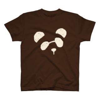 自分用パンダ T-shirts