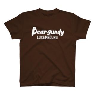 鹿 T-Shirt