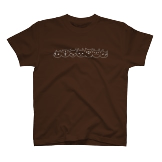 renzoku T-shirts