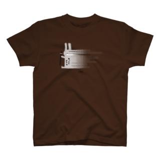 鶏肋印 03 T-shirts