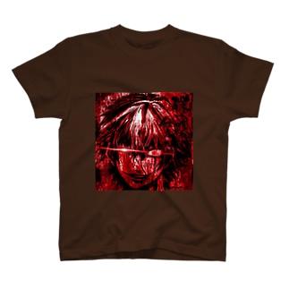 キリハーン様 T-shirts