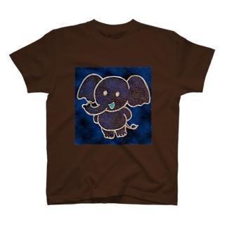 ぞうたん T-shirts