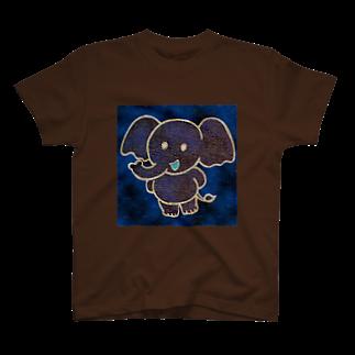 YONEのぞうたん T-shirts