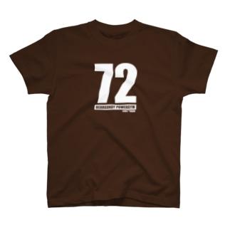 整理券 T-shirts