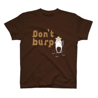 I.gasu monkey 【アイガス】 T-shirts