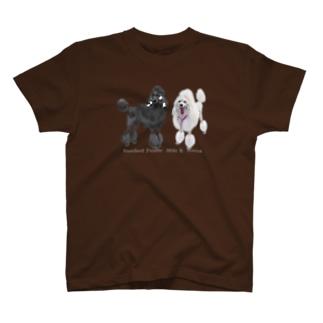 六マイル T-shirts