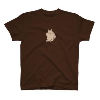 リスくん T-shirts