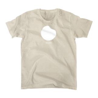 餅 Tシャツ
