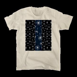タンポポ Tシャツ