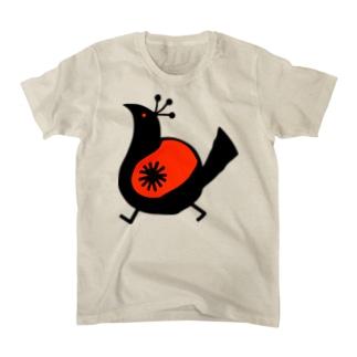 えっへん鳥 T-Shirt
