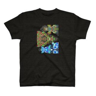 (be) theSTAR #夢  Tシャツ