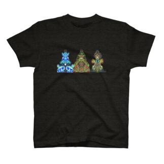 theSTAR #夢 Tシャツ