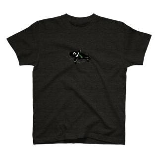 CAPSULE GANGS Tシャツ