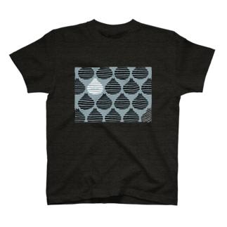 shime-neko Tシャツ