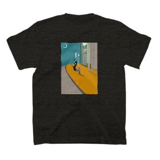 ハナイトのいつかティファニーで T-shirts