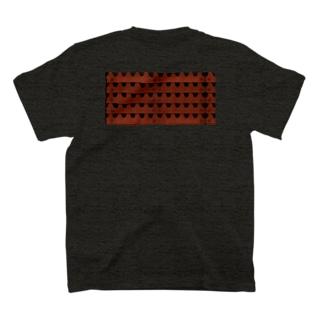 ラックレール・グレーチング T-shirts
