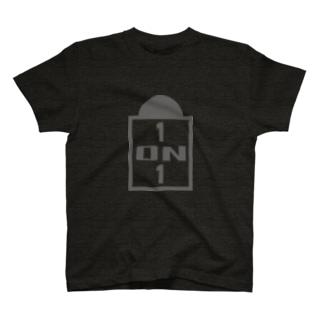 1ON1 T-shirts