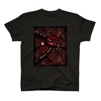 Atelier*Fox No.02 T-shirts