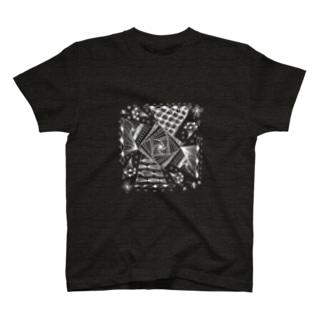 濃色用2 T-shirts