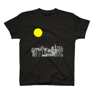 街の底 T-shirts