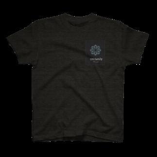 極悪ひろちゃん@GHのGH T-shirts