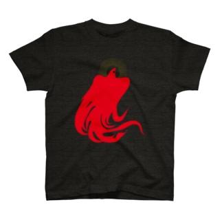 ヒノトリ T-shirts