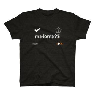 madoma98T T-shirts