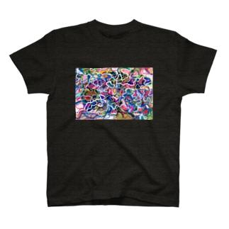 濃縮還元 T-shirts
