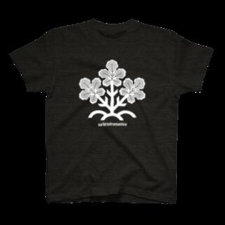 lostfrog.netのsurfersofromantica T-shirts