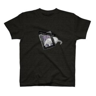 フェレットアンティーク2 T-shirts