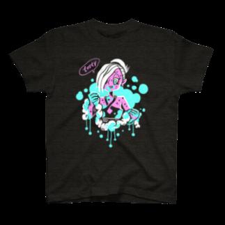masilloのtasTEE T-shirts