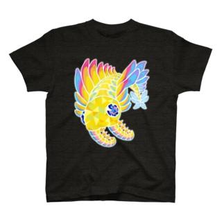 アノマロカリス T-shirts